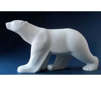 Pompon Grote ijsbeer - L'Ours Blanc replica