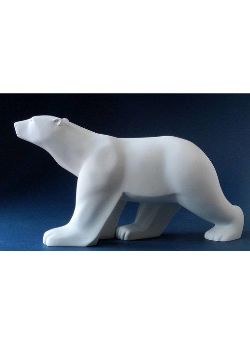 Pompon Eisbär ' Ours Blanc ' - L