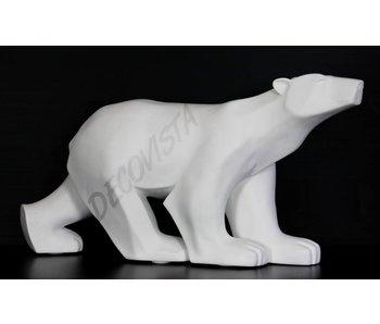 Pompon Polar bear - XXL