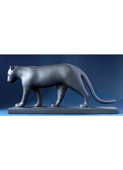 Pompon Black Panther