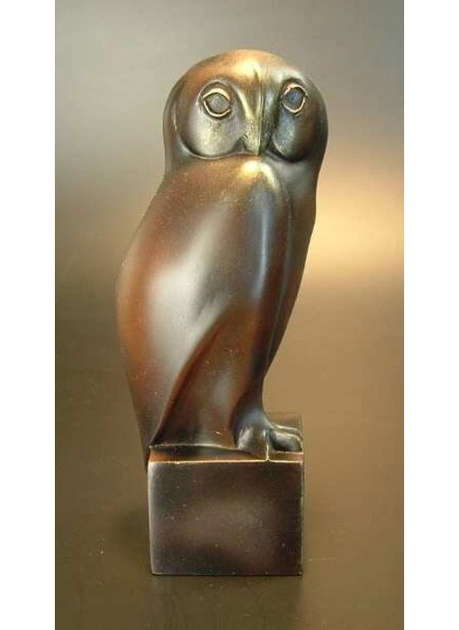 Mouseion Grand Duc / Owl - L