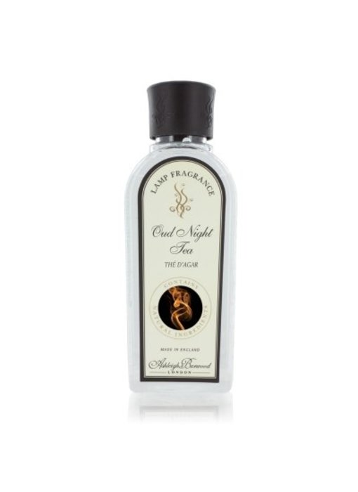 Ashleigh & Burwood Oud Night Tea - 250 ml