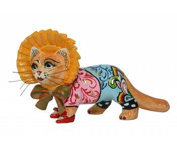 Toms Drag Kat kleine Mathilda - Miniatur