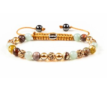 Karma Armband Endless Summer XS