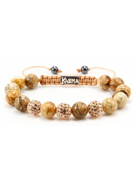 Karma Bracelet Woodstock Classic