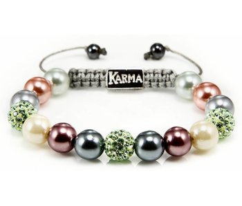 Karma Bracelet Passion for Pearls Classic
