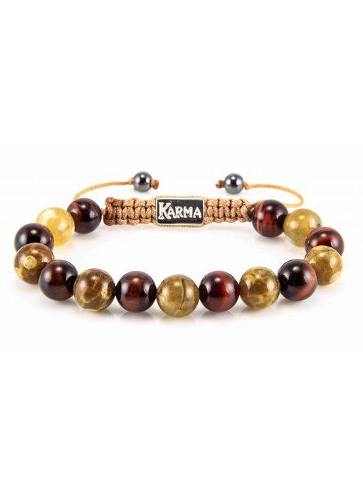 Karma Bracelet Virginia Classic