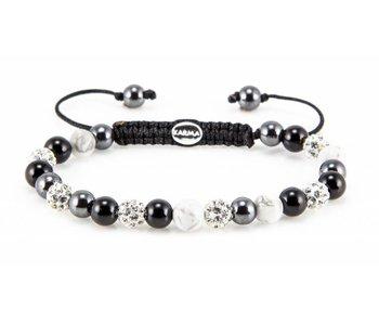 Karma Bracelet Spiral XS Dark Pride
