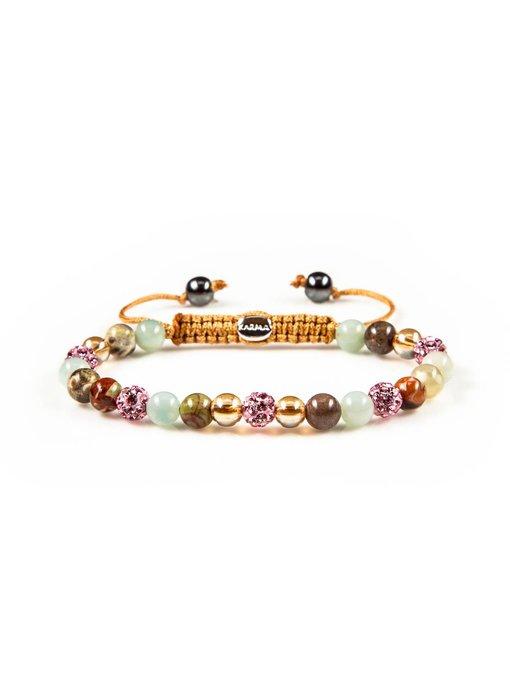Karma Bracelet Lion Fish XS