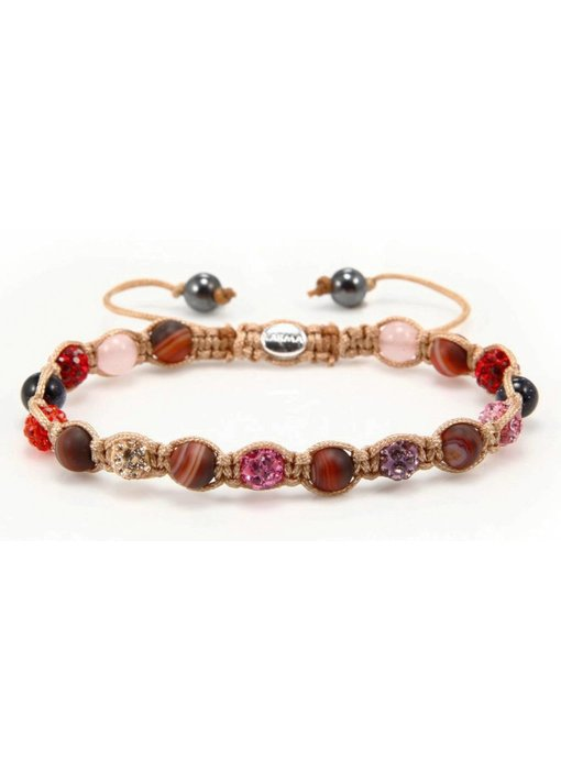 Karma Bracelet Mystic Sunset  XS