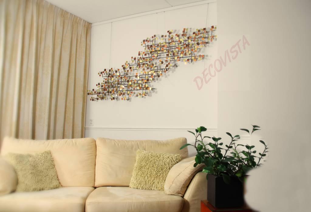... C. Jeré Firmament (Set Of 2)   Metal Wall Art Sculpture, Artisan ...