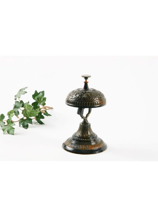 Baroque House of Classics Handbell oder Hotelbell