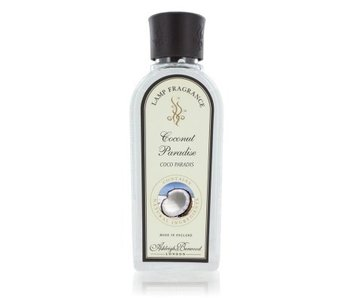 Ashleigh & Burwood Premium Fragrance Lamp Fragrance Coconut Paradise - 250ml