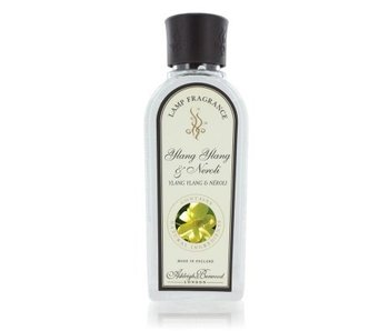 Ashleigh & Burwood Lamp fragrance Ylang Ylang & Neroli