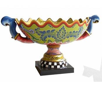 Toms Drag Schale - Vase - klassisch