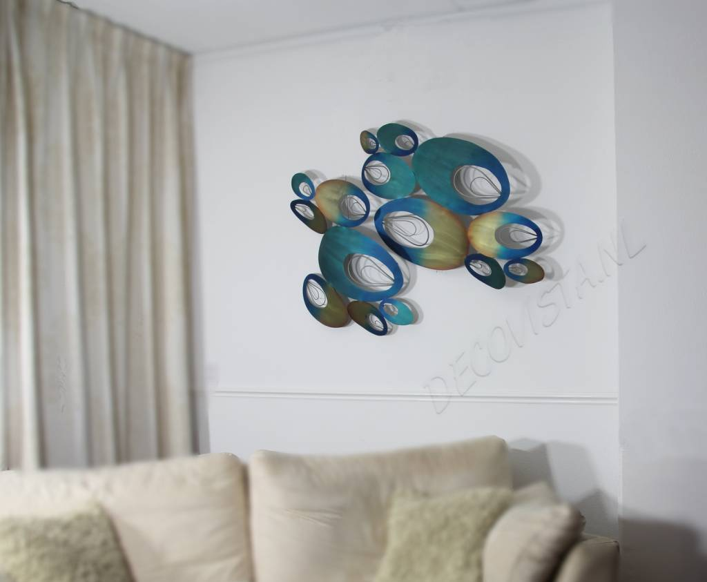 ... Artisan House Skulptur Flotation   C. Jeré ...