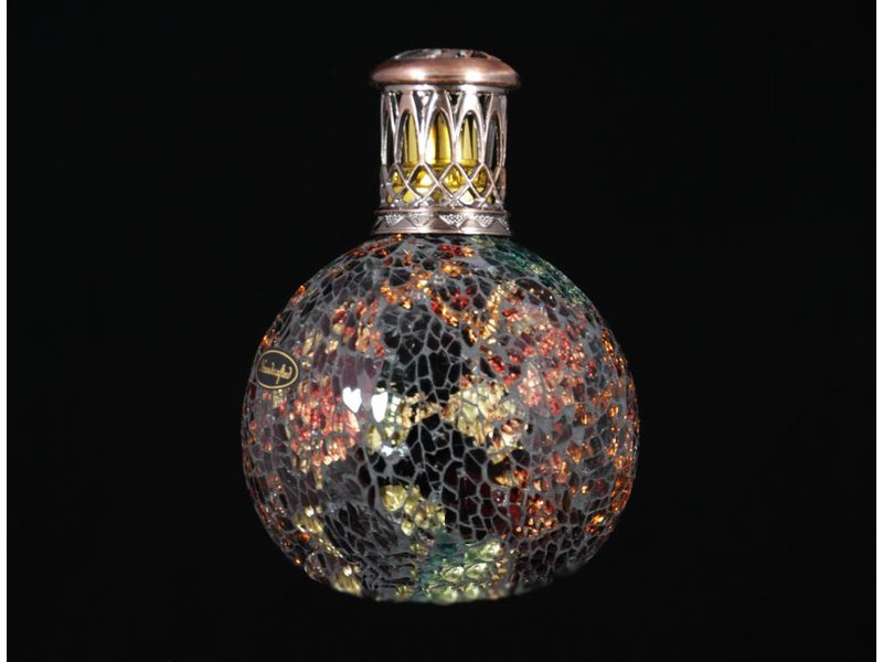 Ashleigh & Burwood Scorched Earth Duftlamp S
