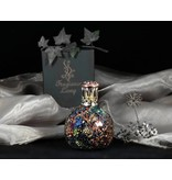 Ashleigh & Burwood Scorched Earth Fragrance Lamp - S