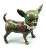Pomme-Pidou Spaarpot Nanou, Chihuahua hond