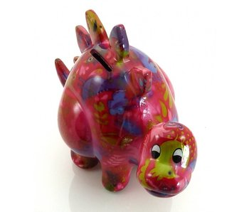 Pomme-Pidou Money bank Dinosaur Zorc