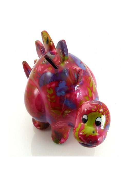 Pomme-Pidou Money bank Dinosaur Zorc
