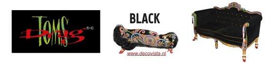 Black Collectie