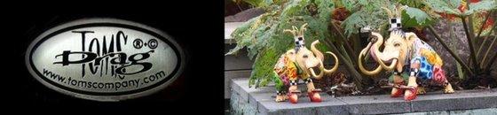 Animal Sculptures - Animal Figures