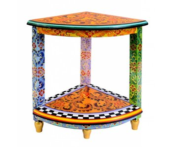 Toms Drag Corner table or telephone table