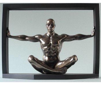 BodyTalk Atleet in kleermakerszit - frame