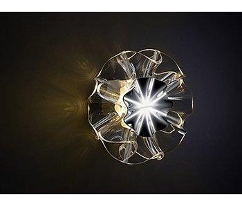 QisDesign Flamenca wandlamp, slaapkamerlamp