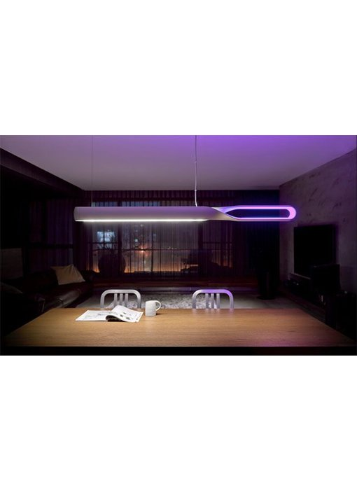 QisDesign Suspension Lamp Infinity