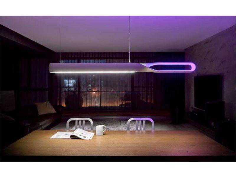 QisDesign Hanglamp Infinito, oneindig LED