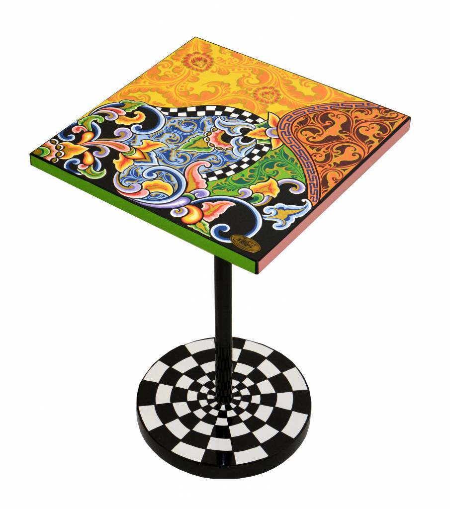 Salontafels, bijzet tafels, haltafels   decovista   kunst en interieur