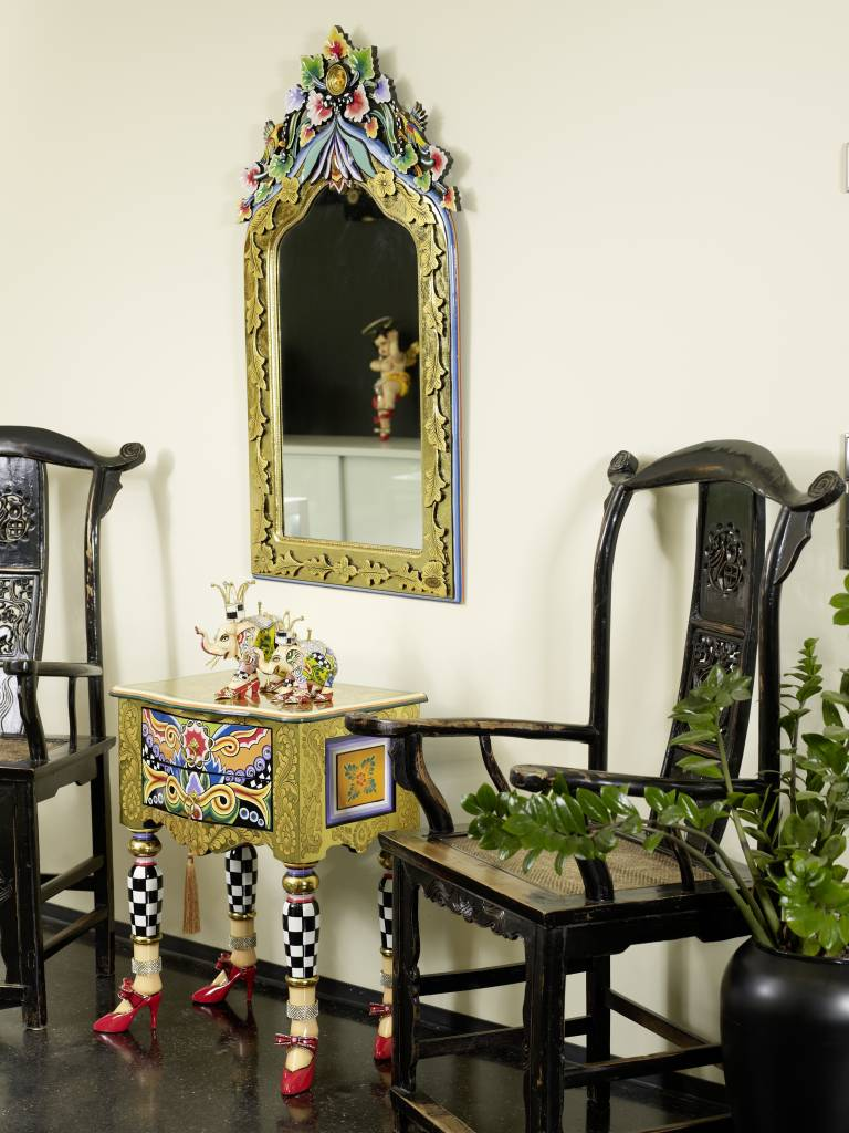 Toms Drag Espejo - Versailles Collection - 109 cm - DecoVista ...