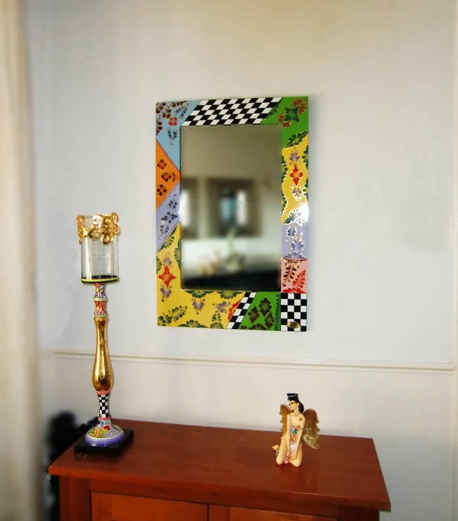 Toms Drag Espejo rectangular 90 cm - DecoVista - decoración de ...