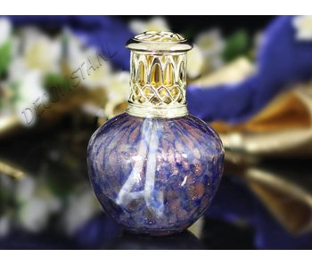 Ashleigh & Burwood Tsar Fragrance Lamp, blue - S