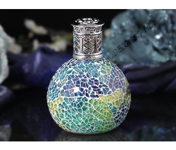 Ashleigh & Burwood A Drop of Ocean, Duftlamp, Aqua-Blau - S