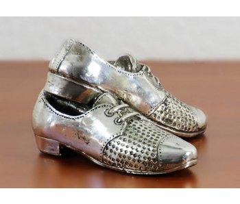 Baroque House of Classics Zapatos - plata