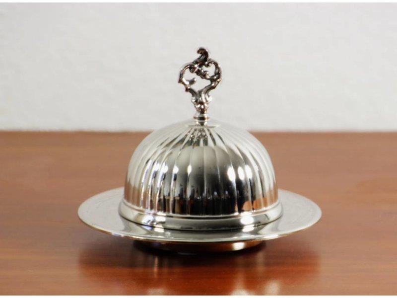 Baroque House of Classics Butter Jar classic