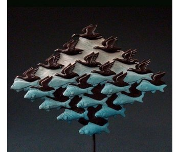 Mouseion Escher - Air and Water