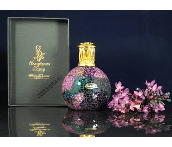 Ashleigh & Burwood Magenta Crush Fragrance Lamp - S