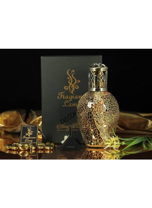 Ashleigh & Burwood Fragrance lamp Emperor of Mars - L