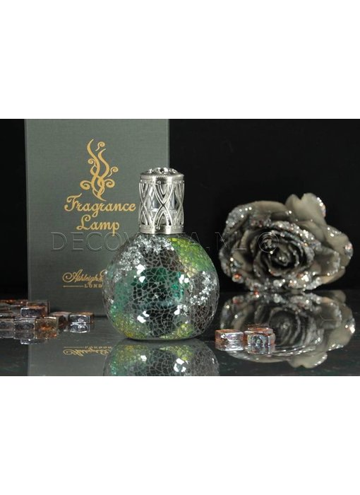 Ashleigh & Burwood Mint Choc Chip fragrance lamp - L