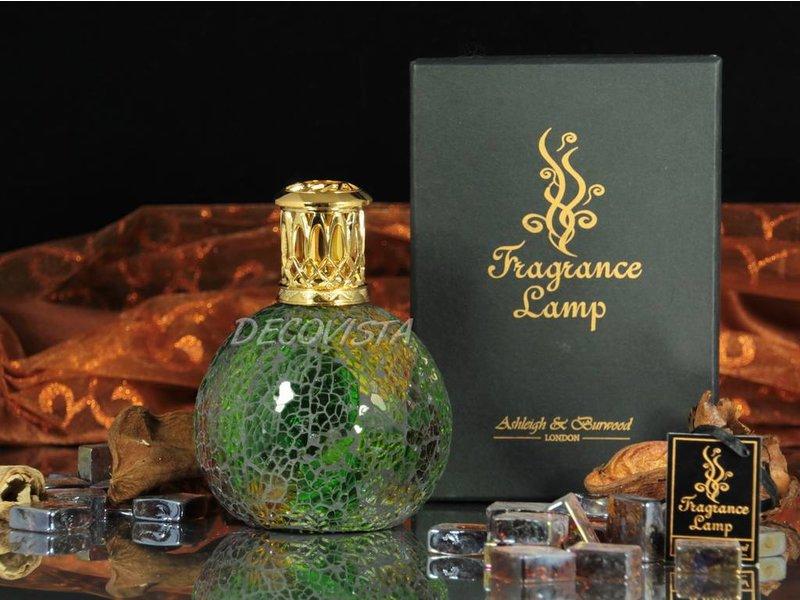 Ashleigh & Burwood Retro Glow Duftlamp, S