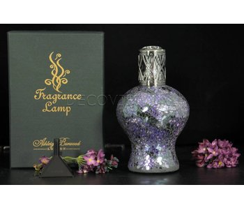 Ashleigh & Burwood Geurlamp Violet Sapphire - L