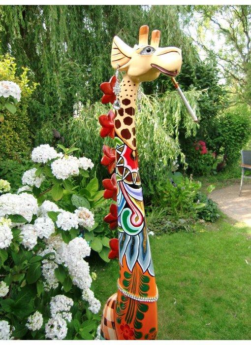Toms Drag Roxanna giraffe - 150 cm