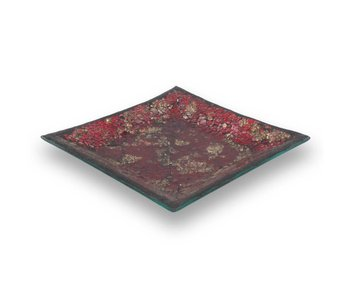 Ashleigh & Burwood Dragons Lair Mosaik plate - M