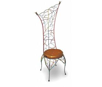 Toms Drag Chair -- Crown Chair - Drag chair