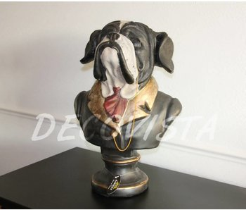 Baroque House of Classics Dog Büste Boxer