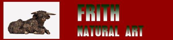 Frith - diersculpturen